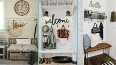 Rustic Chic Home Decor Ideas by Diy Rustic Shabby Chic Style Mudroom Decor Ideas Home