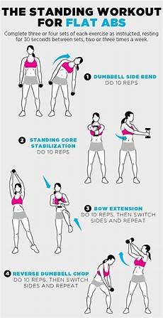 ab work sle exercises and descriptions google standing abs flat abs muffin top exercises