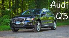 2016 Audi Q5 Tdi Review The Diesel Might Be The Best Q5