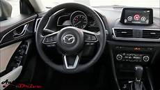 Mazda 3 2019 Release Date Interior And Exterior