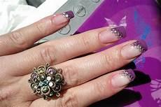 Of Nails