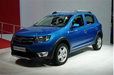 dacia sandero 2019 2019 dacia sandero stepway car photos catalog 2019