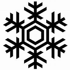 Transparent Background Snowflake Silhouette Snowflake Clip snowflake silhouette png image