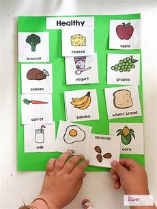 healthy foods worksheet free download the super teacher