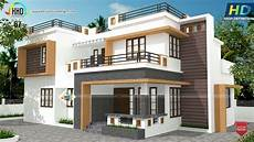 contemporary house plans in kerala pin by azhar masood on house elevation indian modern