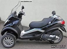 2011 piaggio mp3 400 lt
