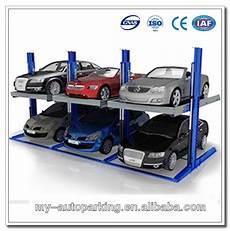 Garage Hydraulic Lift by Hydraulic Garage Car Lift Hydraulic Parking Underground