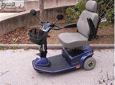 scooter electrique handicapé occasion scooter 233 lectrique 3 roues increvables annonces handi