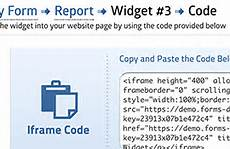 features report builder html form builder online php form creator machform