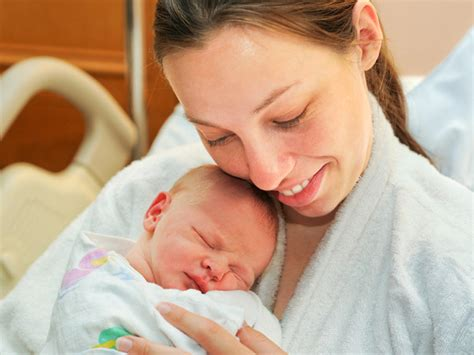 Giving Birth Video Babycenter