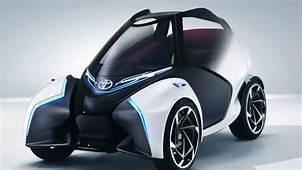 Best Concept Cars  Carbuyer