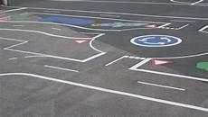 Marquages Au Sol Circuits Code De La Route