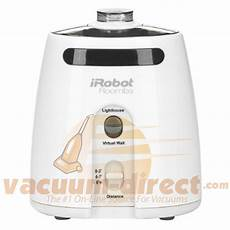 irobot virtual wall lighthouse for roomba 500 series 80201