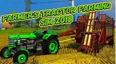 Farmer S Tractor Farming Simulator 2018 Pour Android 224