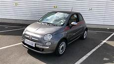 occasions fiat 500 fiat 500 d occasion 1 2 70 lounge montesson carizy
