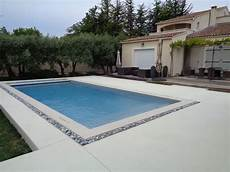 plage de piscine plages de piscine b 233 ton color 233 rev 234 tement sol et mur