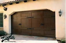 Garage Spanisch by Style Garage Doors Eclectic Garage Doors And