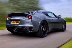 Lotus Evora Sport 410 2016 Review By CAR Magazine