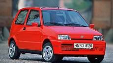 Fiat Cinquecento Autobild De