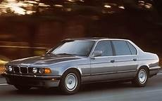 how it works cars 1993 bmw 7 series instrument cluster used 1993 bmw 7 series pricing for sale edmunds