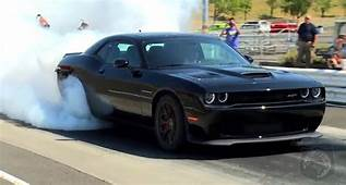 Challenger Hellcat Orders Show Manual Transmission