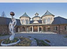 $6.2 Million 10,000 Square Foot European Inspired Mansion