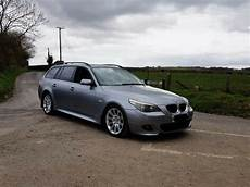 2005 Bmw E61 530d M Sport Touring In Londonderry County