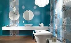 decorazioni per piastrelle bagno bagno con cementine 30 idee per rivestimenti di tendenza