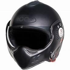casque roof v8 casque roof boxer v8 noir mat casque modulable