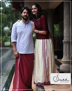 onam special dresses for girls pin on handloom dress for couples