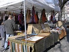 March 233 Aux Puces Or Flea Markets Amazing Plainpalais