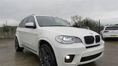 Review Test Drive 2010 Bmw X5 Xdrive 30d M Sport