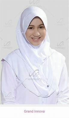 Jilbab Pashmina Instan Rabbani Voal Motif