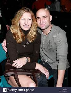 jaz agassi instagram andre agassi right with his steffi graff during