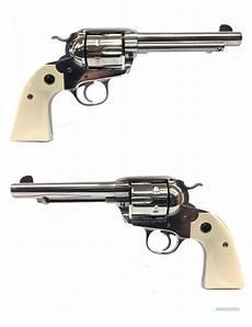 ruger new vaquero 357 magnum western guns 357 magnum guns and revolvers ruger new vaquero 357 magnum w white grips for sale