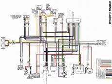 2002 Honda Foreman 450 Electrical Diagram Wiring Forums