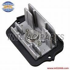 automobile air conditioning repair 1997 acura cl auto manual auto air con heater acura cl 1997 1999 blower motor resistor control module regulator