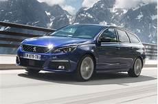 Peugeot 308 Sw Gt Line 2018 Review By Car Magazine
