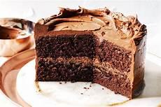 Chocolate Soup Cake Recipes Delicious Au