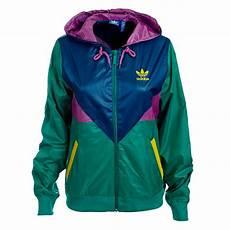 adidas originals colorado windbreaker s jacket size