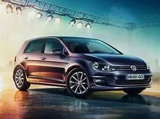 Golf Edition Et Lounge Chez Volkswagen C Est Encore