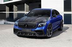 auto kaufen mercedes topcar gives mercedes glc coupe new look gtspirit