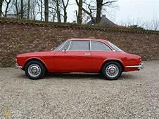 Classic 1970 Alfa Romeo 1750 GTV Bertone Series 2 For Sale