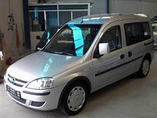 second opel combo mpv type for sale san javier