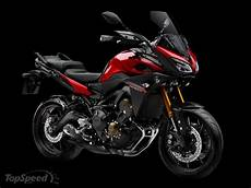 2015 yamaha mt 09 tracer review top speed