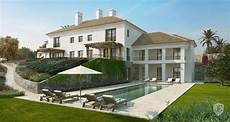 luxury villa in the luxury villa in one of europes most exclusive resorts in