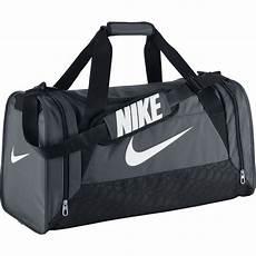 nike gym bag brasilia grip sports overnight travel holdall duffle shoulder bag ebay