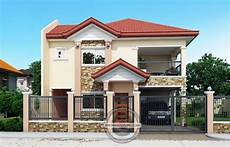 contemporary house plans featuring florante pinoy house plans