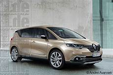 2016 renault scenic iii pictures information and specs
