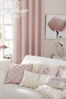 gardinen schlafzimmer grau wohnzimmer farben rosa wei 223 vintage deko kissen gardinen